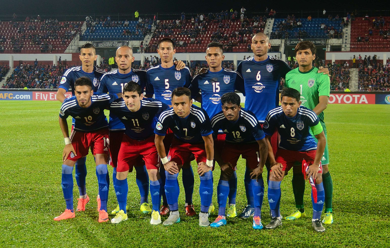 football afc cup