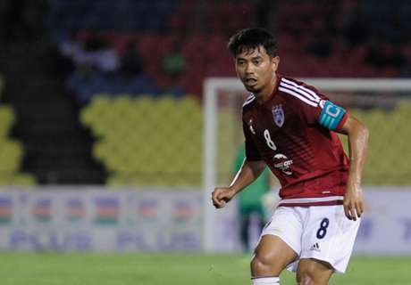 Safiq Rahim Buka Peluang Kembali Ke Timnas Malaysia