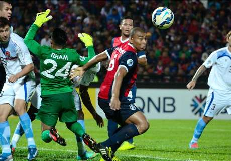 AFC Cup Preview: Selangor and JDT