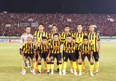 Malaysia improves in latest FIFA ranking