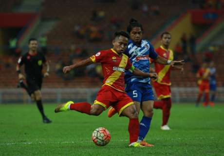Andik to rediscuss current contract with Selangor