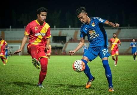 Selangor and KL win recent Ramadhan break friendlies