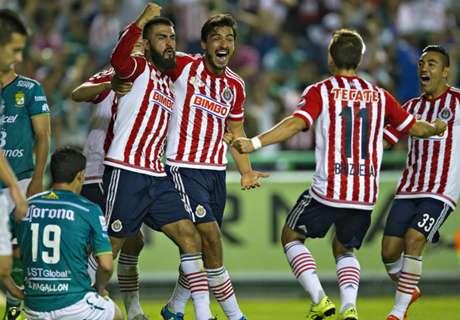 Almeyda campeón de la Copa MX