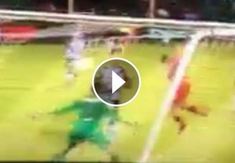 ► ¡Chicharito volvió a marcar gol!