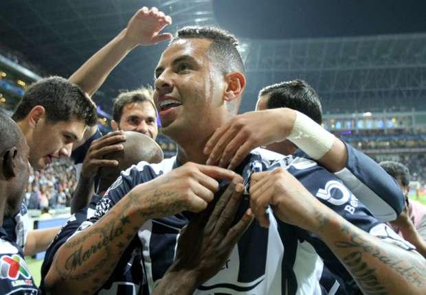 los mejores goles de la champions ligue:
