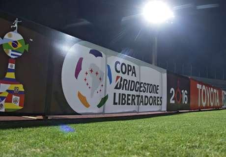 Ciudades más altas de la Libertadores