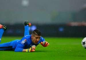 PORTERO: Alejandro Palacios | EQUIPO: Pumas