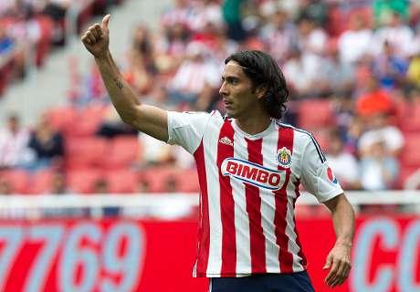 Chivas, America Look Forward
