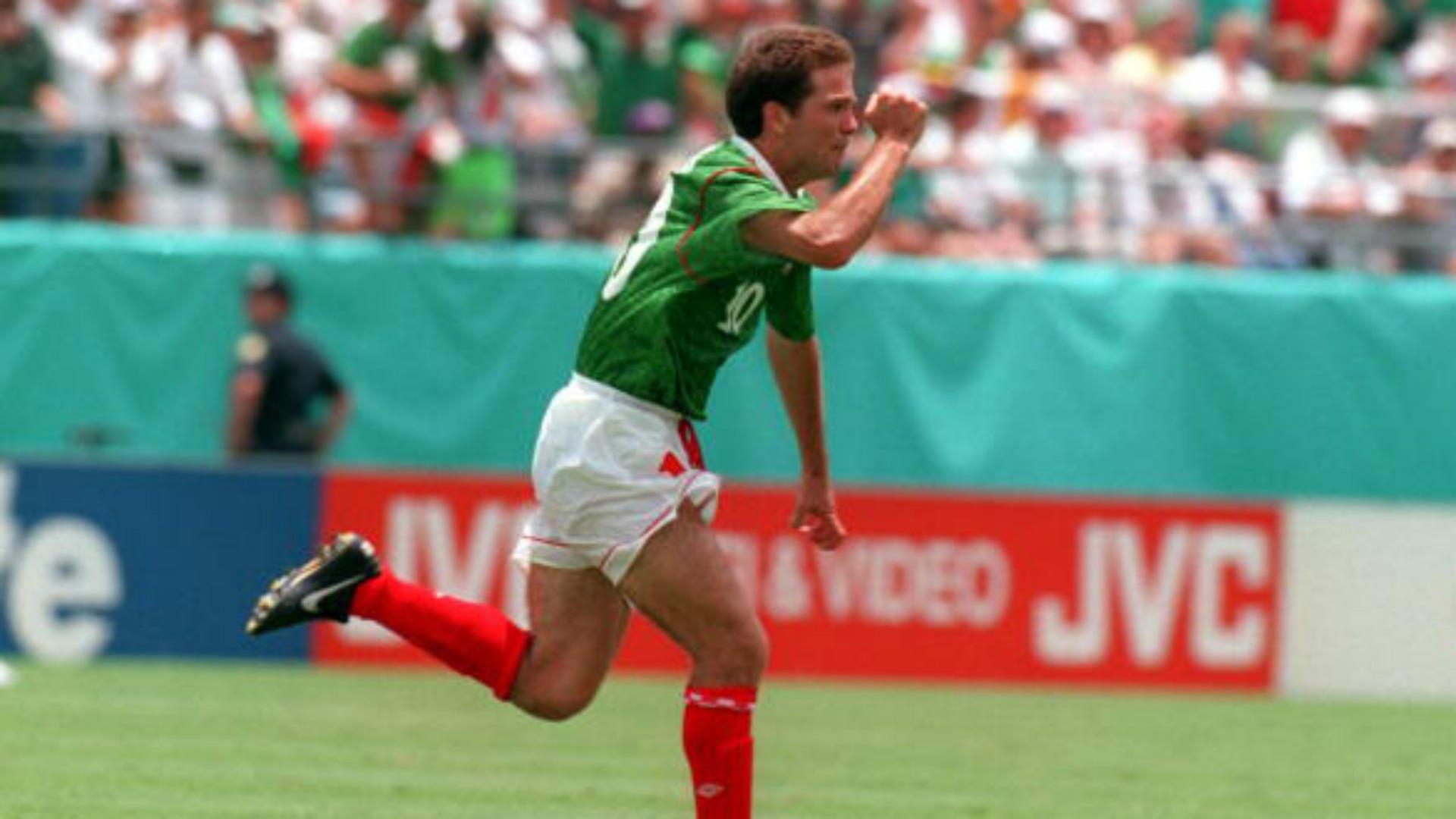 Luis García, México, 010716