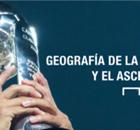 La geografía del futbol mexicano