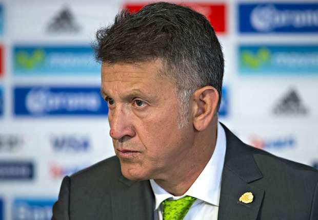 Osorio perdió el invicto con el Tri.