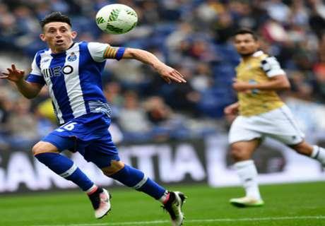EN VIVO: Héctor Herrera vs Río Ave