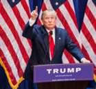 Trump ninguneó a San Lorenzo