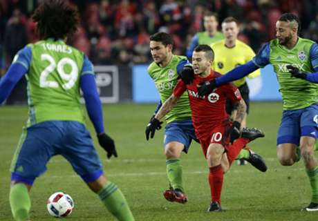 Seattle Sounders, campeón de la MLS