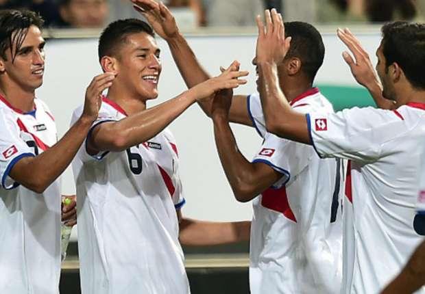 Lotto seguirá vistiendo a la Selección de Costa Rica