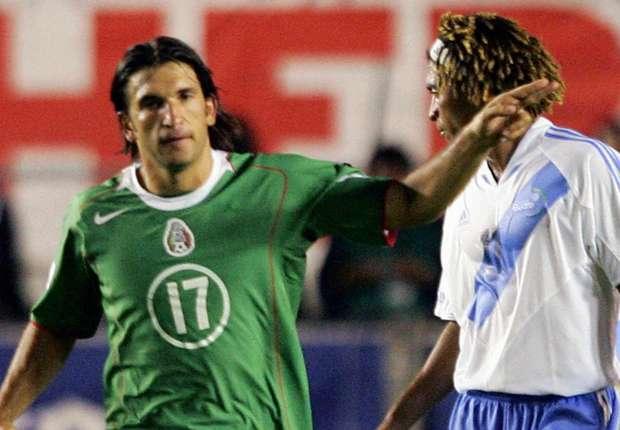 Resultado de imagen para mexico 5-2 guatemala 2005