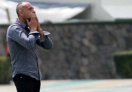 El DT de la Liga MX que dirigió a Gignac