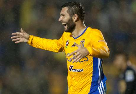EN VIVO: Tigres (1) 0-0 (0) León