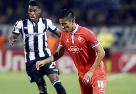 El partido de Carlos Salcedo