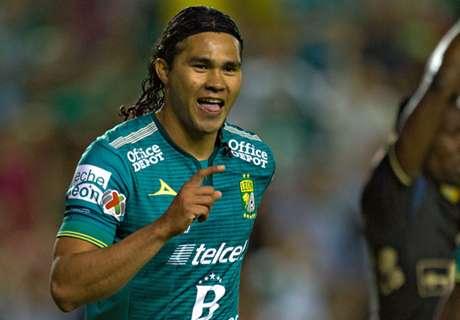 Gullit Peña vuelve a la Fiera