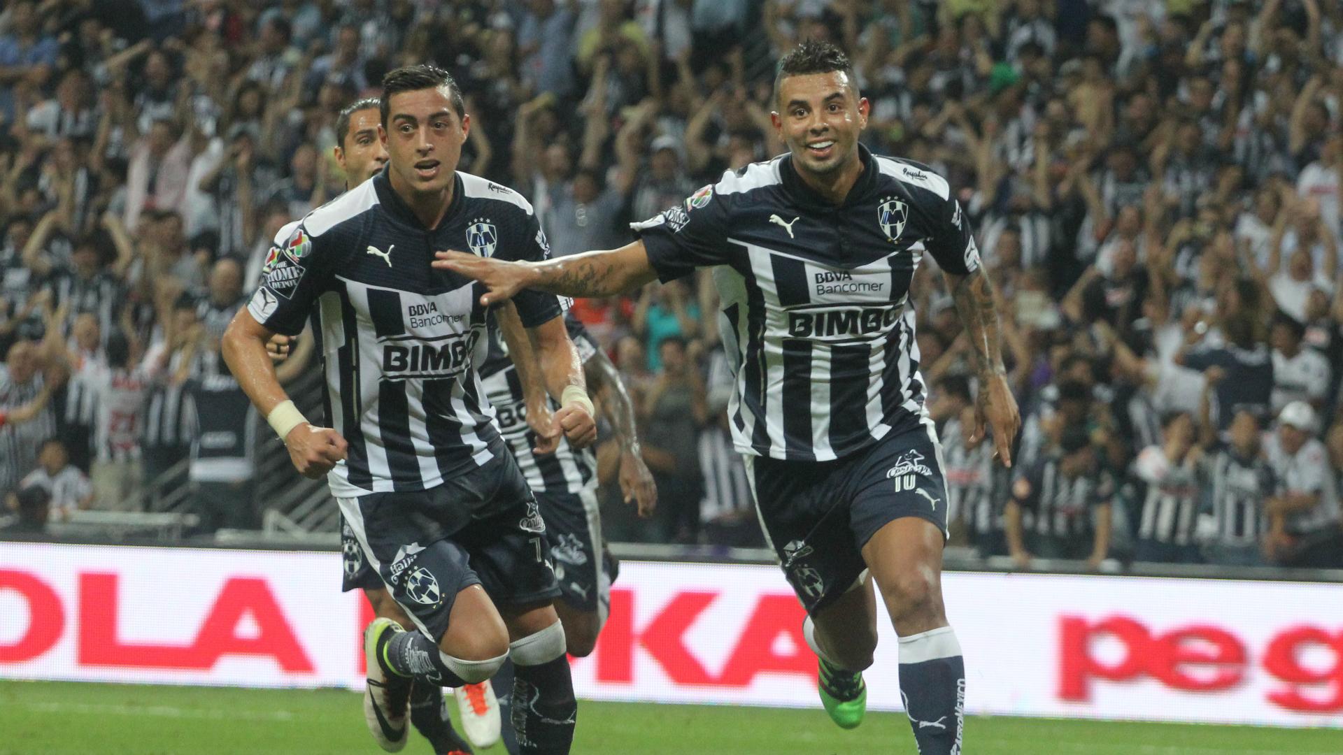 Se pierde Carlos Sánchez con Monterrey la final