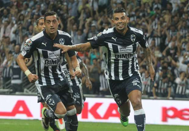 Image result for Monterrey FC 2017