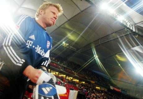 Ex-Bayern-Star: Stand vor einem Burnout