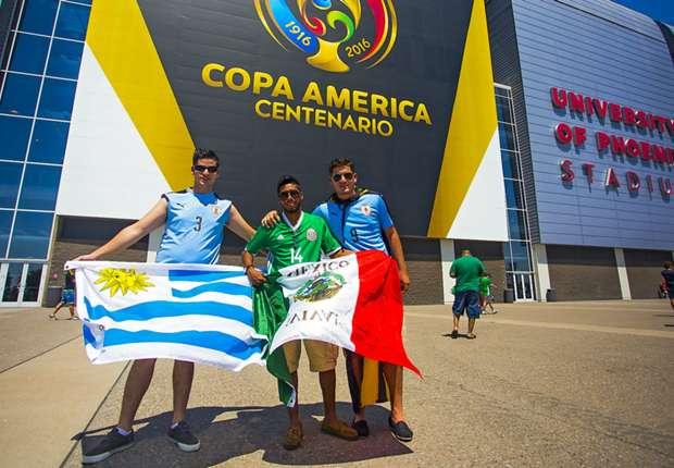 ¿Éxito o fracaso? Cuántas entradas se vendieron en la Copa América Centenario