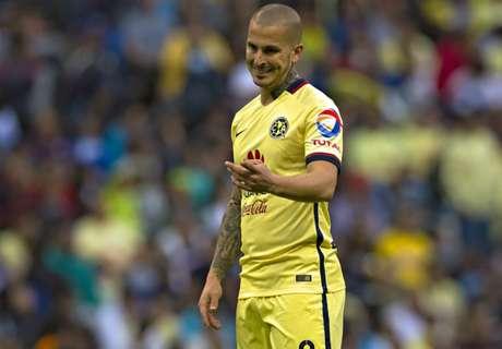 Darío Benedetto, a un paso de Boca