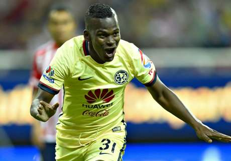 Liga MX Talking Points