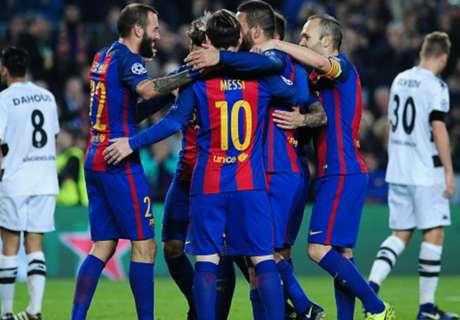 La apuesta Rivalo Barcelona-Hércules