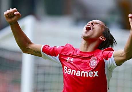 Lucas Lobos quiere volver a Argentina