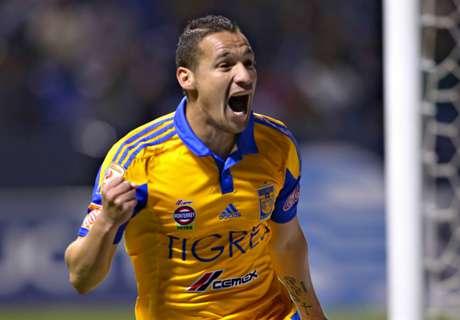 Liga MX: El Ranking Goal J-5