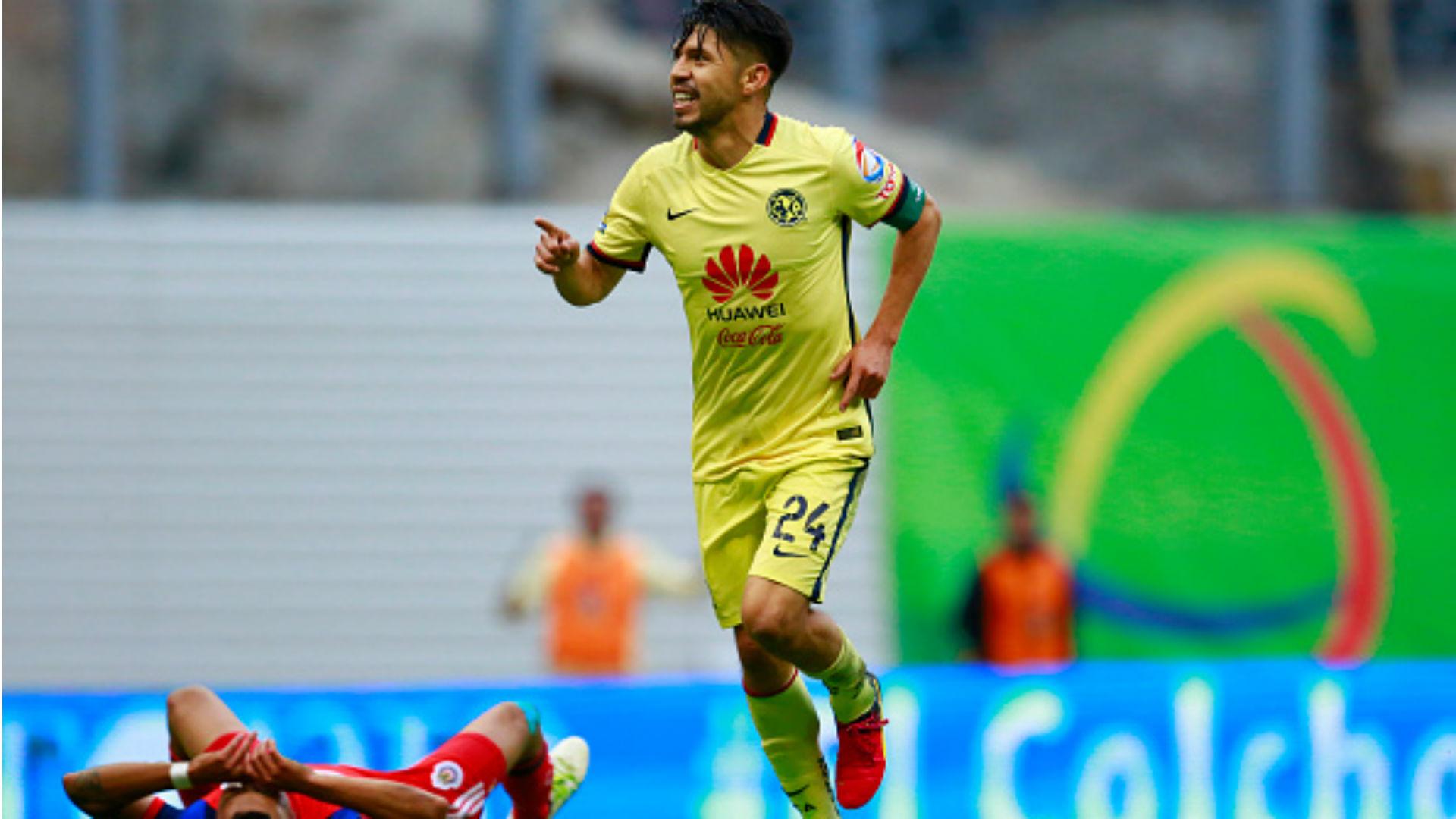 Las Chivas dan baile al América; lo golean 3-0