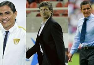 Tras confirmarse la llegada de Francisco Palencia a Pumas, en Goal recordamos otros casos de jugadores que se convirtieron en entrenadores del club de sus amores.