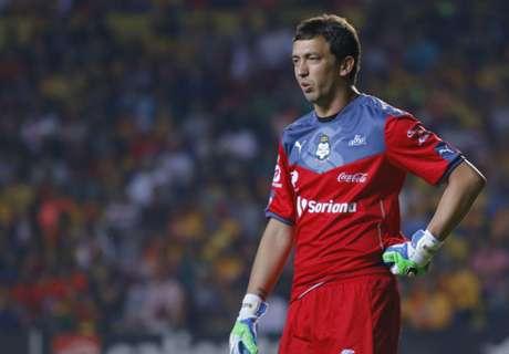Bauza busca a porteros de Liga MX