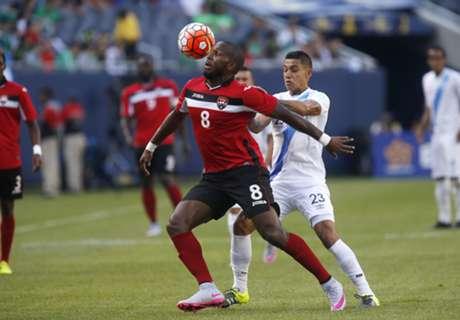 Trinidad & Tobago Ke Perempat-Final