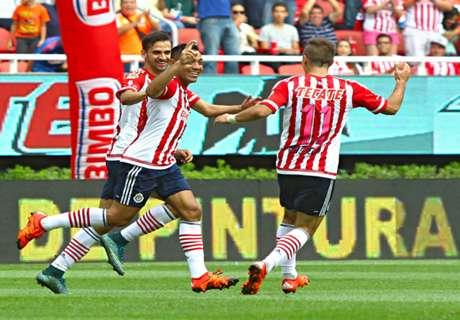 Chivas, a Semifinales de Copa MX