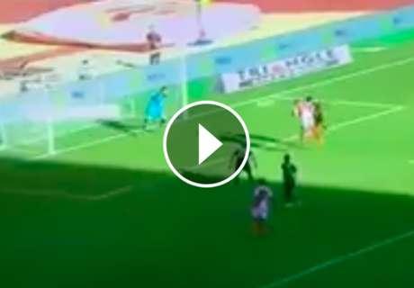 ► Falcao se reencontró con el gol