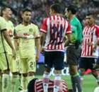 LIGA MX: Chivas se burla del América