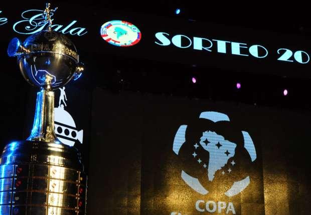 Cómo se determinarán los cruces de los octavos de final de la Copa Libertadores 2017
