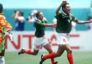 En esta ronda, México ha logrado quedarse tres ocasiones con la primera posición del grupo y la misma cantidad de veces en segundo lugar, todo esto rumbo al Hexagonal.