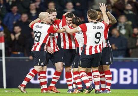 PSV Terus Buntuti Ajax