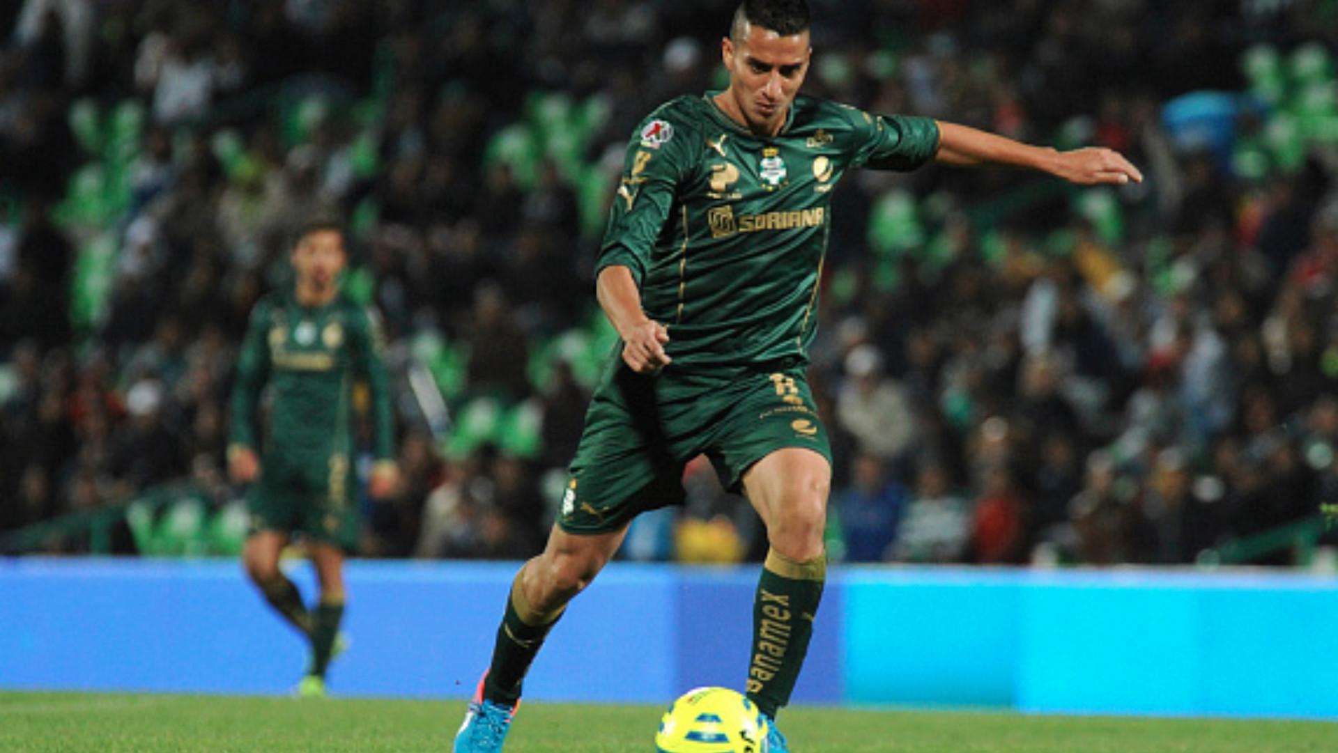 Diego Gonzalez Santos Diego González Goal.com