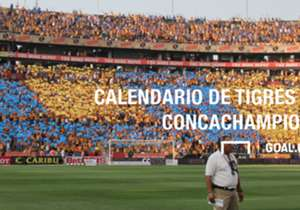 Tigres se ubica en el Grupo G junto con Plaza Amador y Herediano.