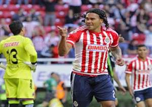Carlos Peña fue el último caso de jugadores que pasaron por el León y también formaron parte del Rebaño Sagrado. En Goal te presentamos algunos de ellos; y tú, ¿a quiénes recuerdas?