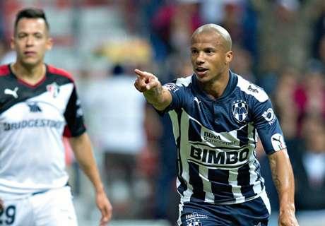El factor Carlos Sánchez en Rayados