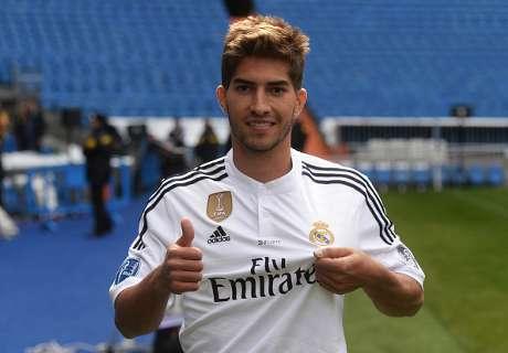 Lucas Silva wil alweer weg uit Madrid