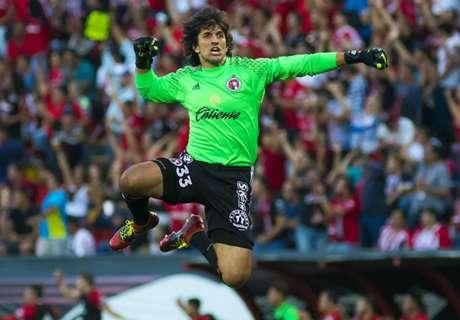 ► Liga MX: Los goles de la J3 del A16