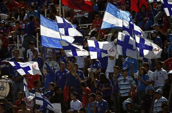 Liga MX fifth best attended league in the world
